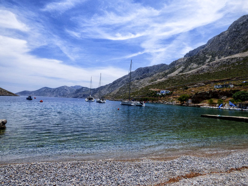 Sailing greece kalymnos beaches (3)