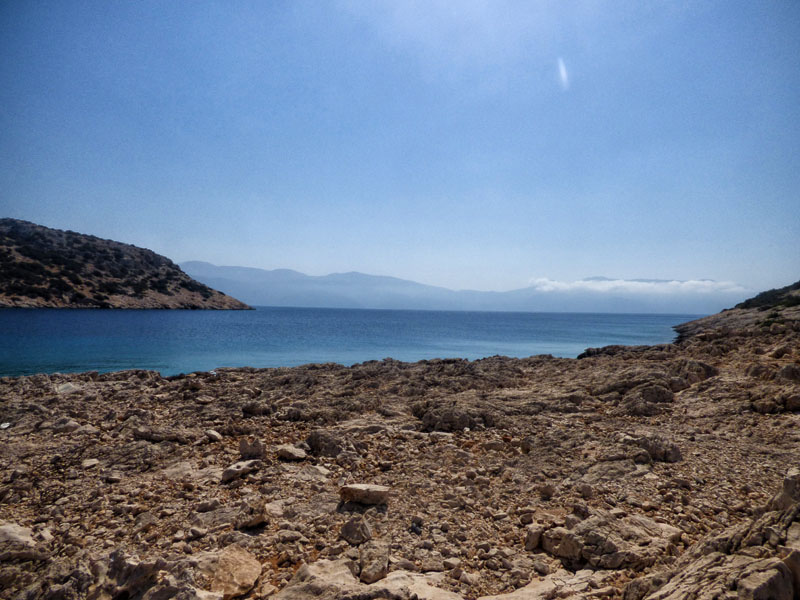 Bay Alimia Greece